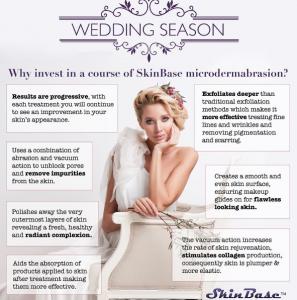 MD wedding prep