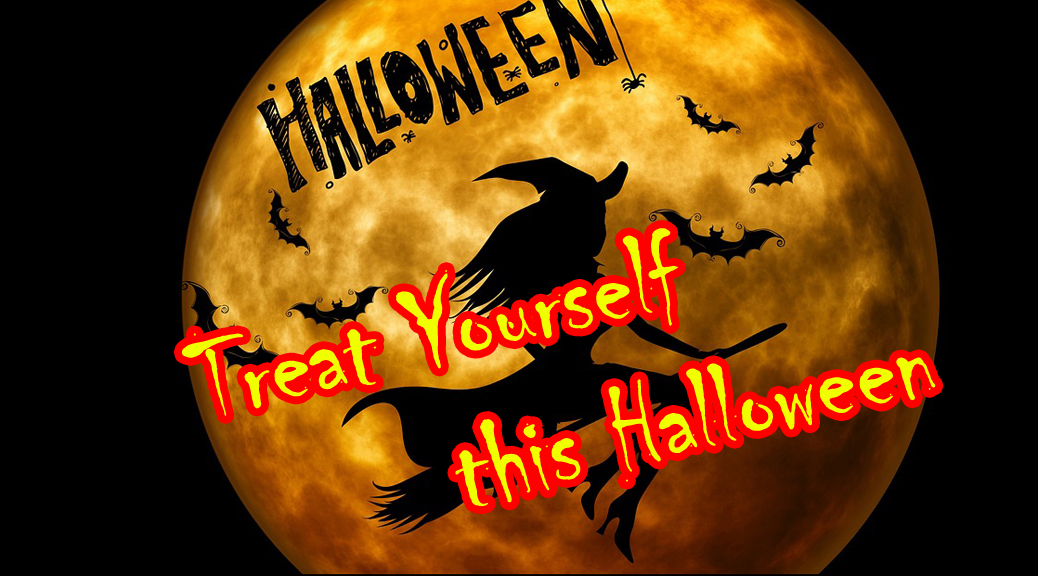 Trick or treat Halloween special - Pure Perfection Salons ...