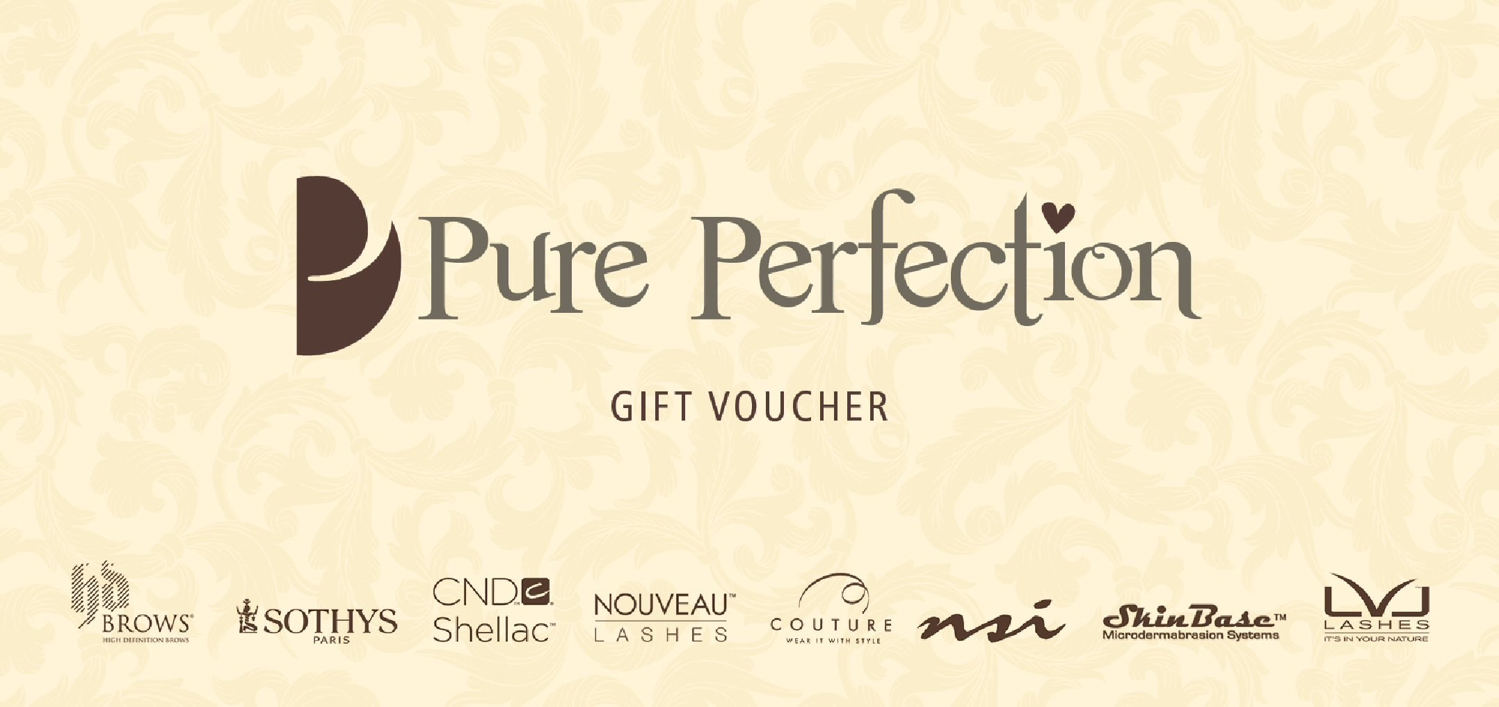 Give beauty this christmas - Pure Perfection Salons - Dedicated to ...
