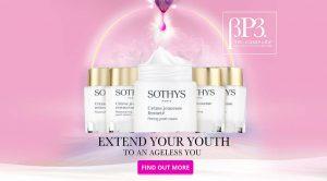 New facial youth program
