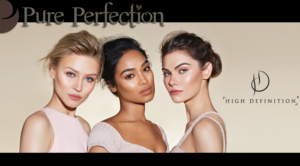 Hd Brows Pure Perfection Salons Dedicated To Top Brand Beauty