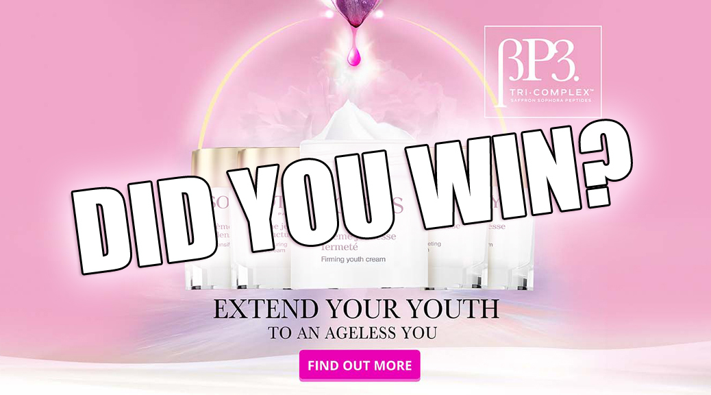 Pure Perfection winners announced