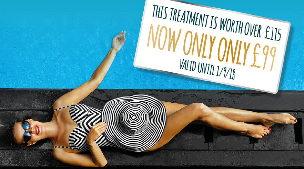 Win our Summer Skin Detox Package