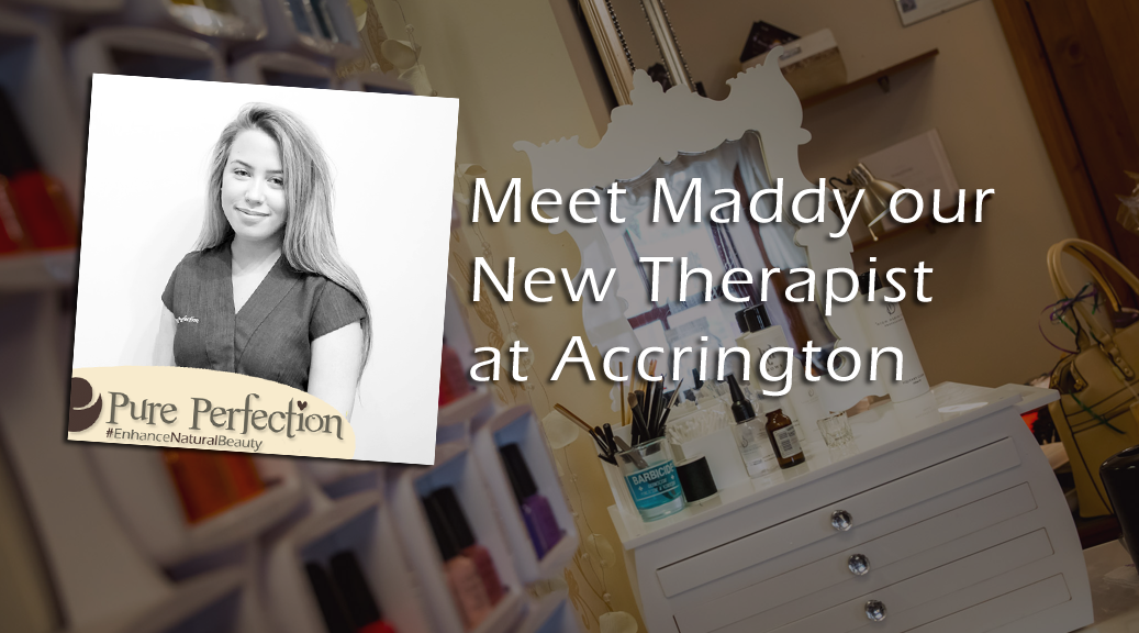 Maddy_new_therapist_at_accrington
