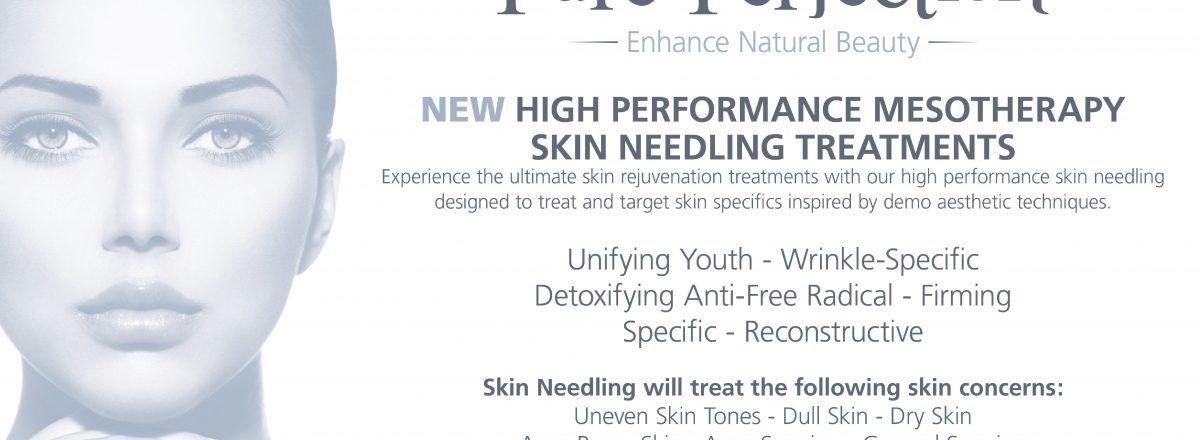 Skin Needling