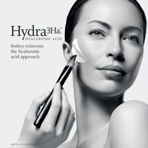 HYDRA 3HATM INTENSIVE HYDRATING TREATMENT