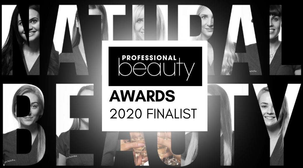 Professional Beauty Awards 2020