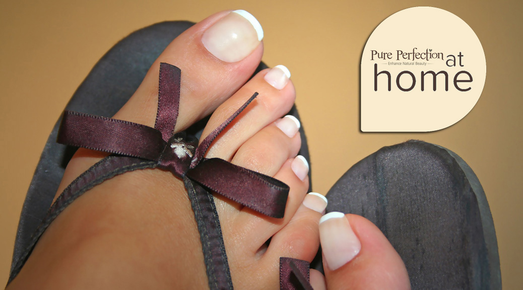 Pedicure_at_home