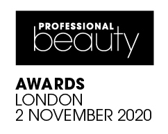 Professional Beauty Awards 2020