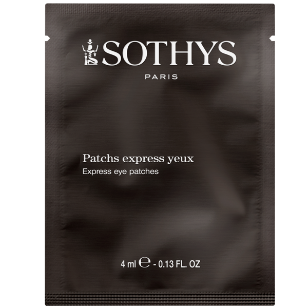 Express eye patches