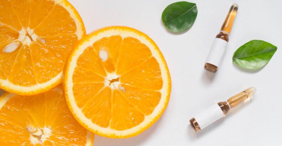 vitamin C Injection