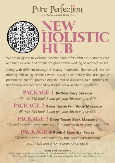 HOLISTIC HUB