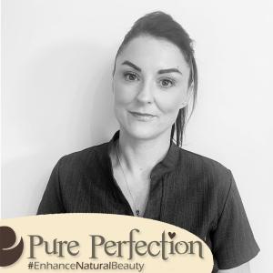 Emma Pure Perfection Salon Clitheroe